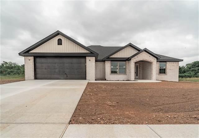 212 White Oak Street, Gentry, AR 72734 (MLS #1151403) :: McNaughton Real Estate