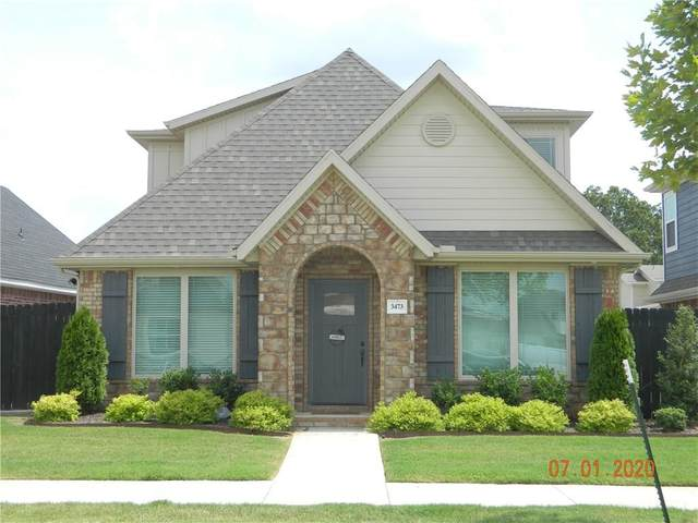 3473 W Tuscan Road, Fayetteville, AR 72704 (MLS #1151426) :: Five Doors Network Northwest Arkansas