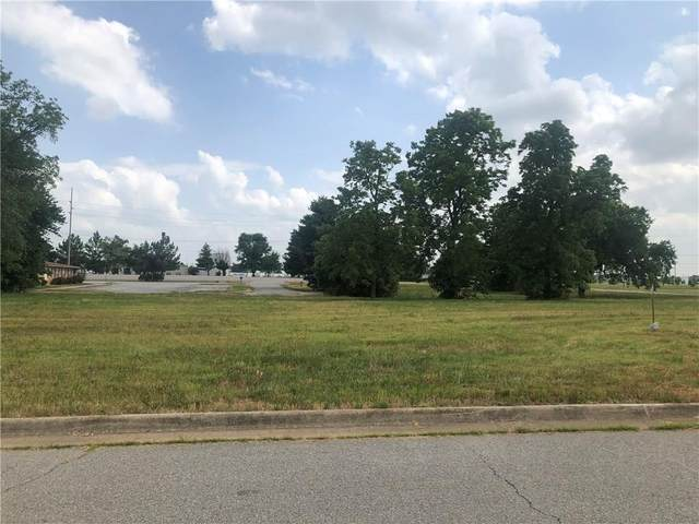 Vendor, Bentonville, AR 72712 (MLS #1151428) :: McNaughton Real Estate