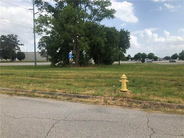 Vendor, Bentonville, AR 72712 (MLS #1151431) :: McNaughton Real Estate