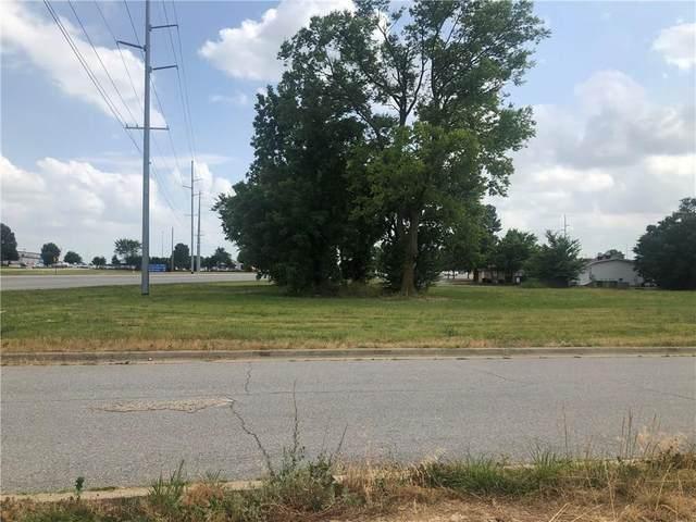 Concourse, Bentonville, AR 72712 (MLS #1151444) :: McNaughton Real Estate