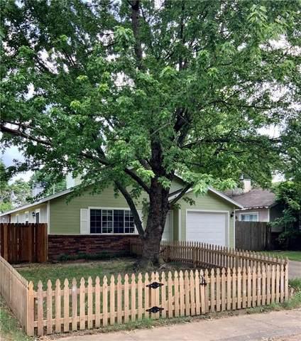 717 W Van Gogh Place, Fayetteville, AR 72703 (MLS #1151470) :: Five Doors Network Northwest Arkansas