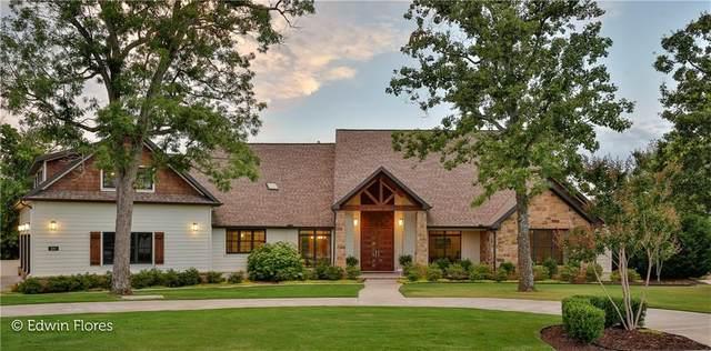 4160 N Dogwood Canyon Loop, Fayetteville, AR 72704 (MLS #1151505) :: McNaughton Real Estate