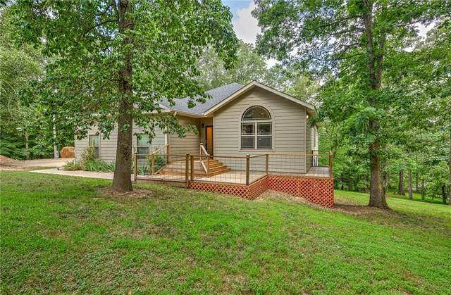 15054 Osage Creek Road, Springdale, AR 72762 (MLS #1151650) :: McNaughton Real Estate