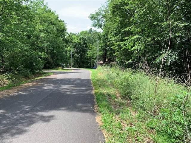 Osborne Lane, Bella Vista, AR 72715 (MLS #1151719) :: Annette Gore Team   RE/MAX Real Estate Results
