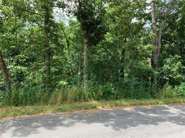 Rath Drive, Bella Vista, AR 72715 (MLS #1151720) :: McNaughton Real Estate