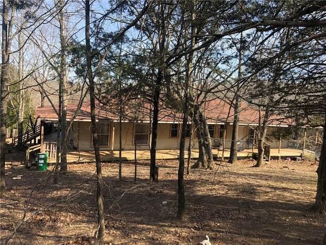 278 Madison #3175, Pettigrew, AR 72752 (MLS #1151761) :: Five Doors Network Northwest Arkansas