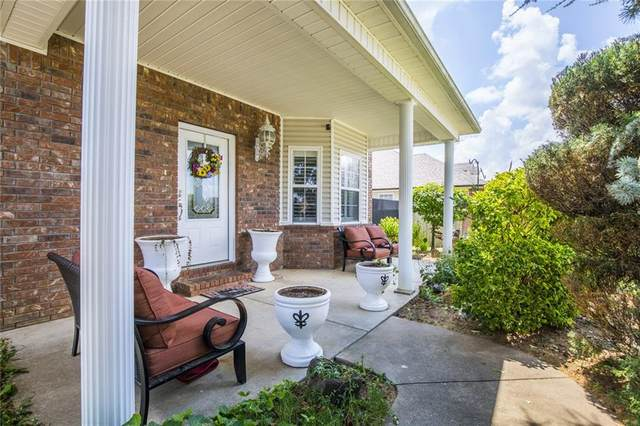 1006 Green Acres Place, Rogers, AR 72758 (MLS #1151765) :: Five Doors Network Northwest Arkansas