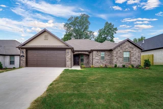 3300 Barbara Bird Street, Springdale, AR 72764 (MLS #1151802) :: Annette Gore Team   RE/MAX Real Estate Results
