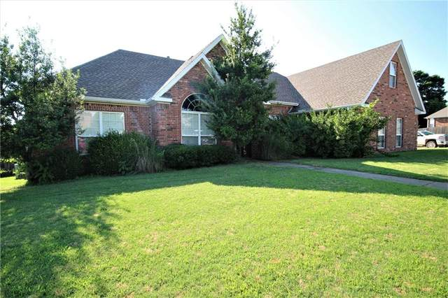 11293 Club House Parkway, Farmington, AR 72730 (MLS #1151843) :: McNaughton Real Estate