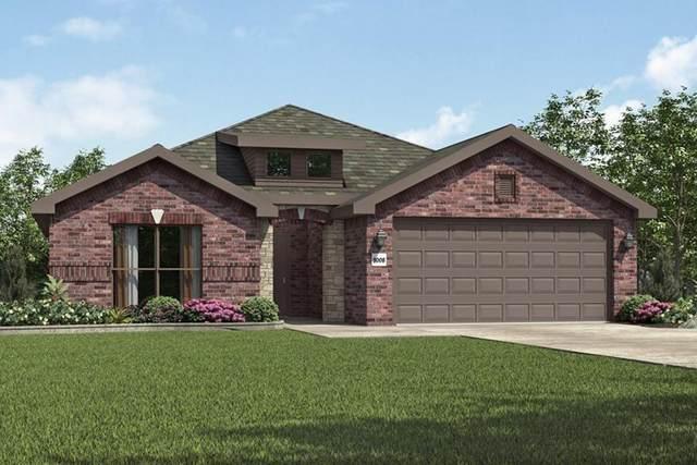 772 Fox Spur, Pea Ridge, AR 72751 (MLS #1151871) :: McNaughton Real Estate