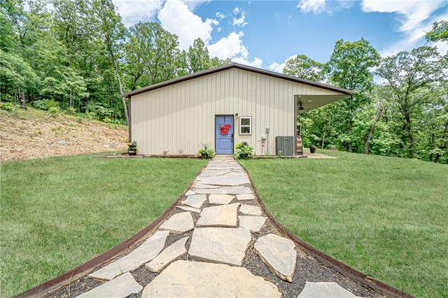 940 Madison 6001, Elkins, AR 72727 (MLS #1151882) :: McNaughton Real Estate