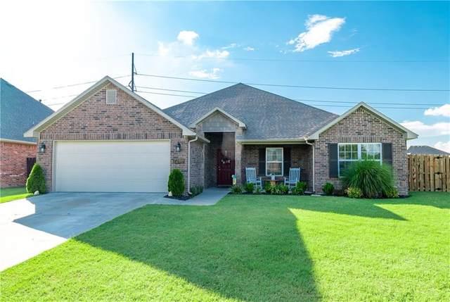 7286 Devonshire Avenue, Springdale, AR 72762 (MLS #1151887) :: Annette Gore Team   RE/MAX Real Estate Results