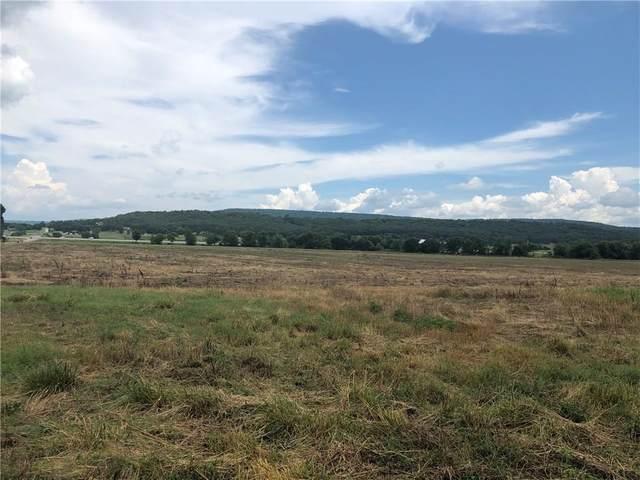 E Butler Road, Prairie Grove, AR 72753 (MLS #1151920) :: Annette Gore Team   RE/MAX Real Estate Results