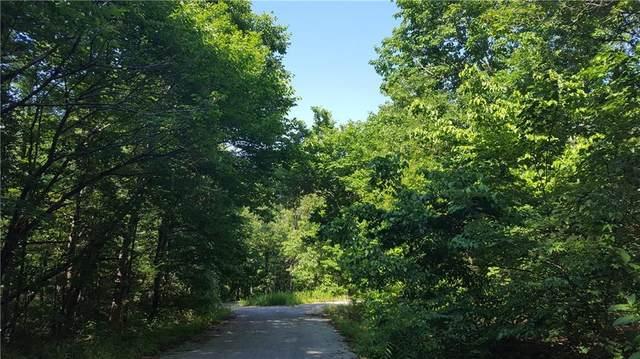 Kirkwall Lane, Bella Vista, AR 72715 (MLS #1151924) :: Five Doors Network Northwest Arkansas