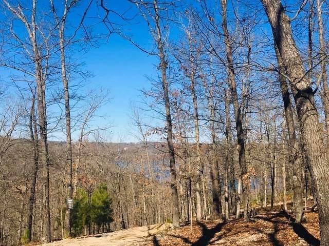 County Road 153, Eureka Springs, AR 72632 (MLS #1151934) :: McNaughton Real Estate
