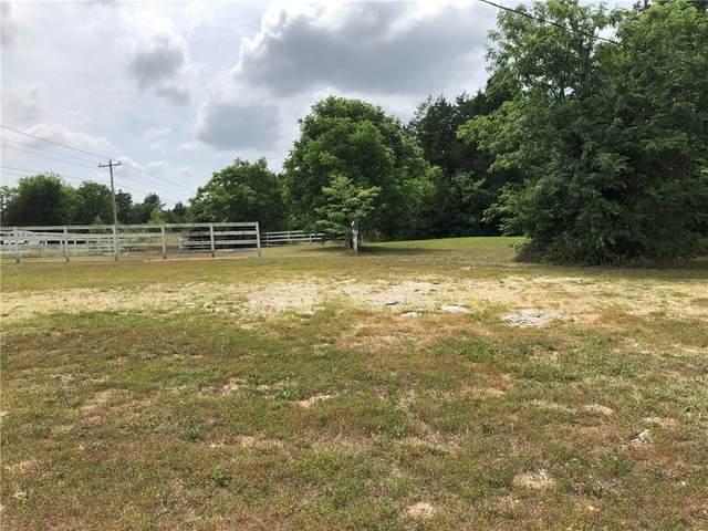4058 Highway 62, Berryville, AR 72616 (MLS #1151935) :: McNaughton Real Estate
