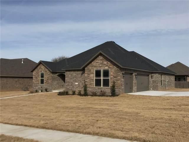201 Doral Drive, Cave Springs, AR 72718 (MLS #1151985) :: McNaughton Real Estate