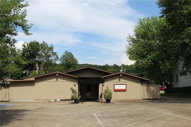 1831 N Green Acres Road, Fayetteville, AR 72703 (MLS #1151989) :: Five Doors Network Northwest Arkansas