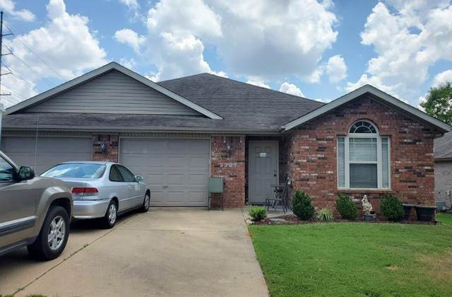 3301 SW Carriageway Avenue, Bentonville, AR 72712 (MLS #1151995) :: Five Doors Network Northwest Arkansas