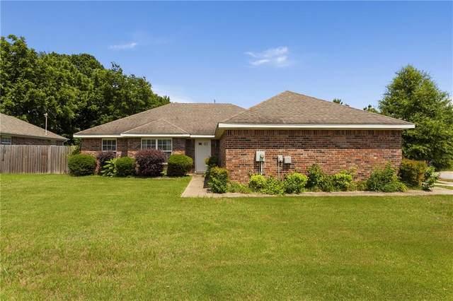 1560 N Porter Road, Fayetteville, AR 72703 (MLS #1152082) :: McNaughton Real Estate