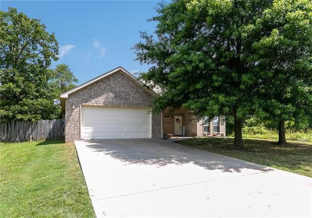 1322 Crawford Street, Gentry, AR 72734 (MLS #1152089) :: McNaughton Real Estate
