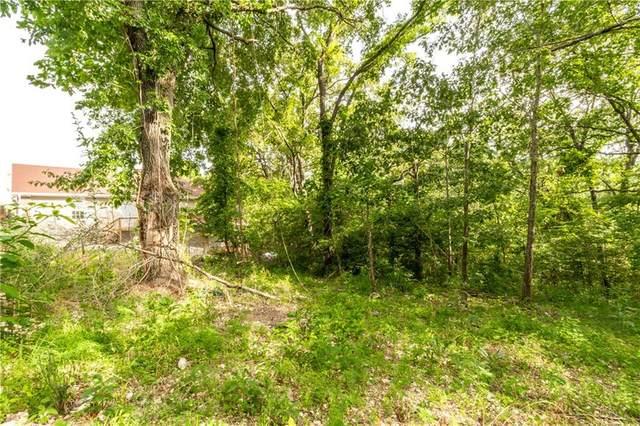 13 Theodore Drive, Bella Vista, AR 72715 (MLS #1153151) :: McNaughton Real Estate