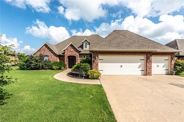 11561 Frisco Drive, Farmington, AR 72730 (MLS #1153184) :: McNaughton Real Estate