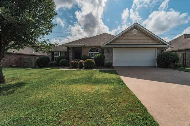 1974 Cannondale Drive, Fayetteville, AR 72704 (MLS #1153188) :: McNaughton Real Estate