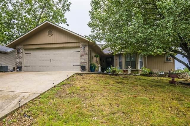35 Munster Drive, Bella Vista, AR 72715 (MLS #1153203) :: McNaughton Real Estate