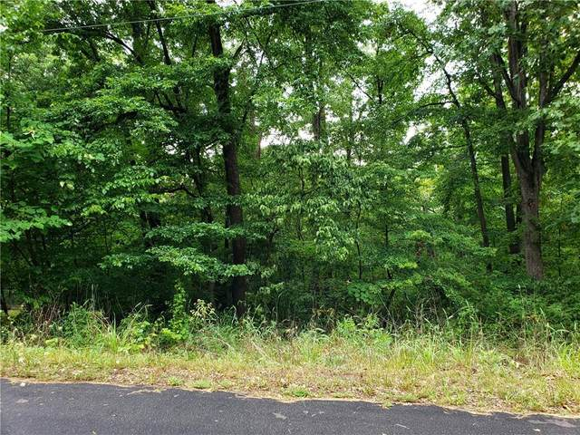 -- Heanor Lane, Bella Vista, AR 72714 (MLS #1153225) :: McNaughton Real Estate