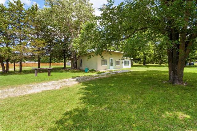 21210 Us 62, Gateway, AR 72733 (MLS #1153242) :: McNaughton Real Estate