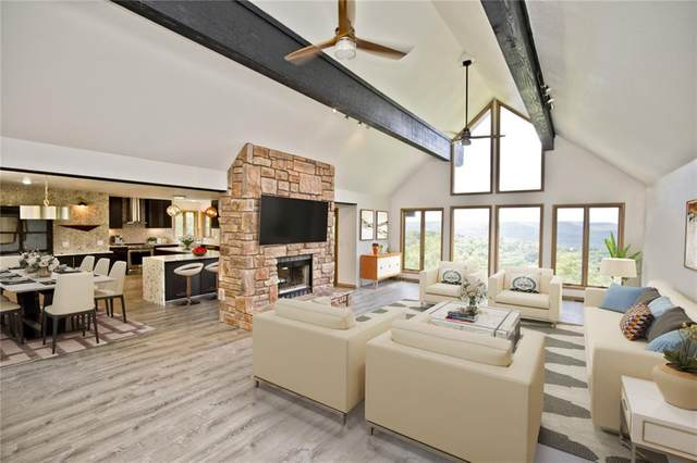 5 Pivot Rock Lane, Holiday Island, AR 72631 (MLS #1153269) :: McNaughton Real Estate
