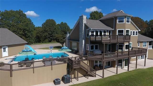 14427 E Highway 94, Rogers, AR 72758 (MLS #1153293) :: McNaughton Real Estate