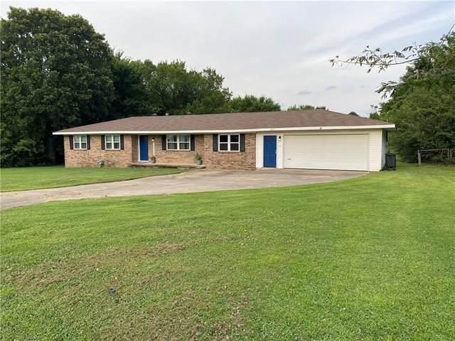 12556 W Paige Lane, Farmington, AR 72730 (MLS #1153382) :: McNaughton Real Estate