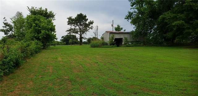 14823 Cash Springs Road, Gravette, AR 72736 (MLS #1153385) :: Elite Realty