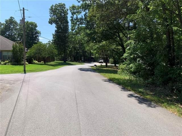 Mansfield Drive, Bella Vista, AR 72714 (MLS #1153450) :: McNaughton Real Estate