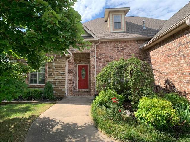 608 Grand Court, Siloam Springs, AR 72761 (MLS #1153484) :: McNaughton Real Estate
