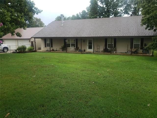 302 Madison 8242, Hindsville, AR 72738 (MLS #1153491) :: Five Doors Network Northwest Arkansas