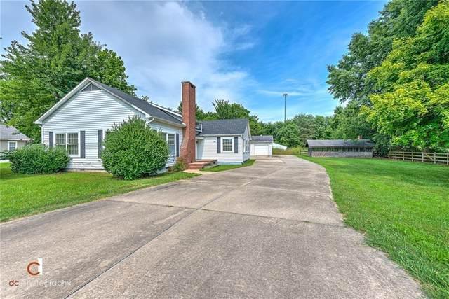 845 S Washington Street, Siloam Springs, AR 72761 (MLS #1153507) :: Jessica Yankey | RE/MAX Real Estate Results