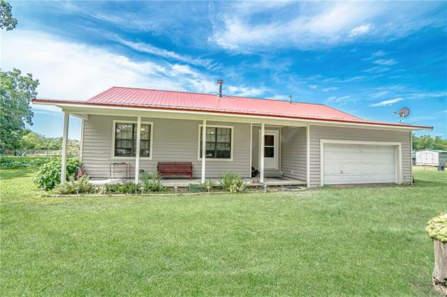 761 Shoffner Loop, Elkins, AR 72727 (MLS #1153524) :: McNaughton Real Estate