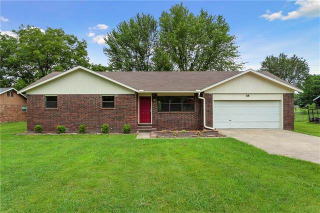 68 Wilson Street, Farmington, AR 72730 (MLS #1153563) :: McNaughton Real Estate