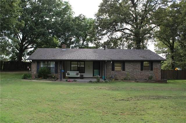13349 Little Elm Road, Farmington, AR 72730 (MLS #1153564) :: McNaughton Real Estate