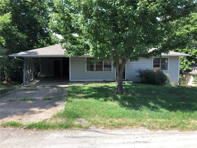 902 & 908 W Hughes, Fayetteville, AR 72701 (MLS #1153779) :: Annette Gore Team | RE/MAX Real Estate Results
