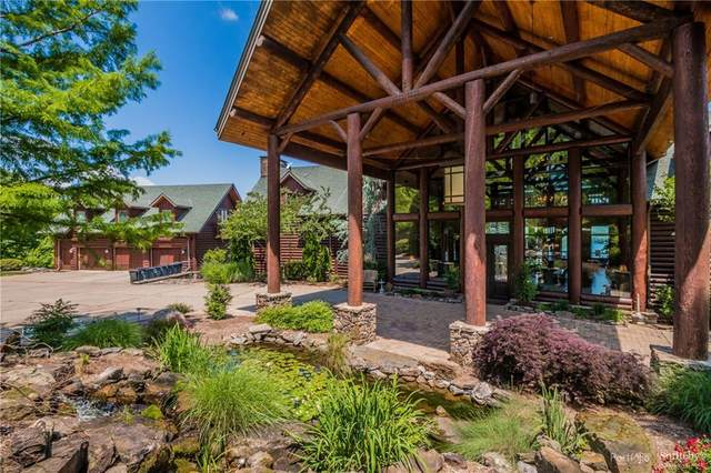 1352 Clella Circle, Other Ar, AR 72013 (MLS #1153827) :: McMullen Realty Group
