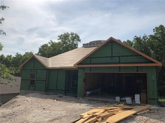 26 Overton Drive, Bella Vista, AR 72714 (MLS #1153834) :: McNaughton Real Estate