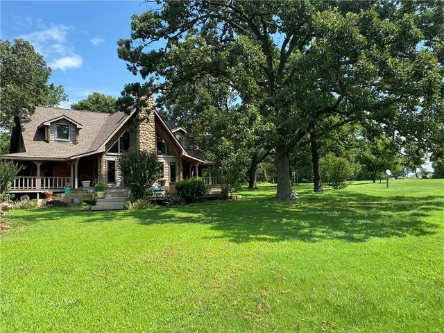 14511 Highway 59, Summers, AR 72769 (MLS #1153933) :: McMullen Realty Group