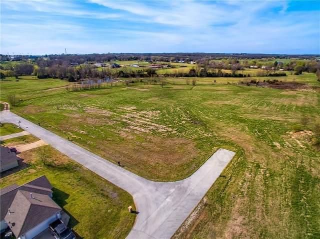 Cherry/Oak, Lincoln, AR 72744 (MLS #1154002) :: McNaughton Real Estate