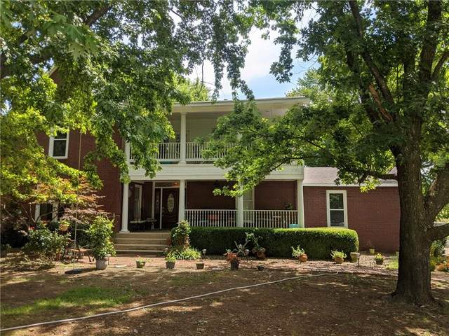 11516 Appleby Road, Farmington, AR 72730 (MLS #1154173) :: Jessica Yankey | RE/MAX Real Estate Results