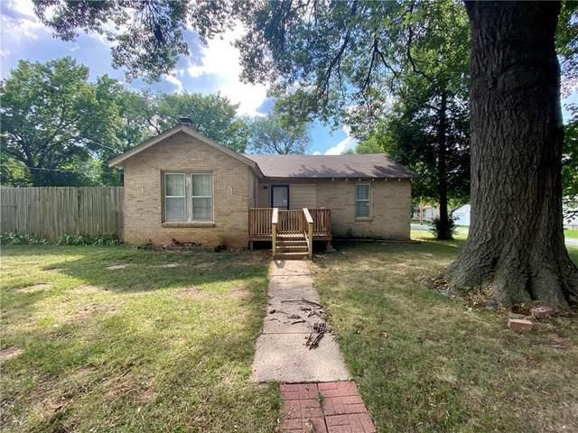 716 N Madison Street, Siloam Springs, AR 72761 (MLS #1154273) :: Five Doors Network Northwest Arkansas